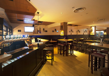 Paulaner, venue space for corporate events, annual D&D, birthday parties and other private events