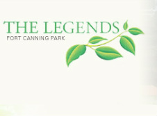 The Legends Fort Canning Park