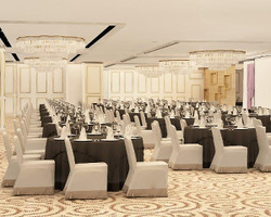 Royal Palm Corporate Venue & Multi-purpose Function Hall